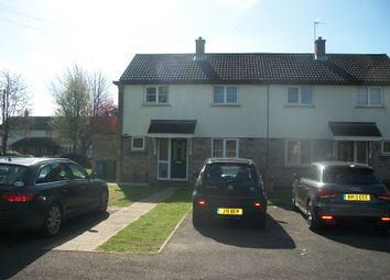 Thumbnail 2 bedroom semi-detached house to rent in Magdalene Close, Longstanton