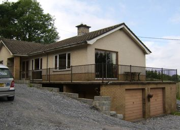 Thumbnail 3 bedroom bungalow to rent in Alltycnap Road, Johnstown, Carmarthen