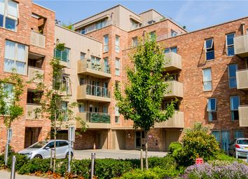 Thumbnail 3 bed flat for sale in Scholars Court, Harrison Drive, Cambridge