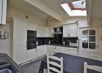 Thumbnail 4 bed terraced house for sale in Coronation Street, Maryport