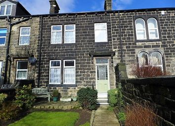 Thumbnail 4 bed terraced house for sale in Hawthorn Crescent, Yeadon, Leeds