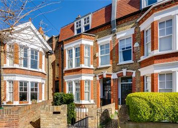 Thumbnail 5 bed end terrace house for sale in Bangalore Street, West Putney, London