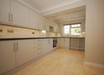 Thumbnail 2 bedroom terraced house to rent in Queens Approach, Uckfield