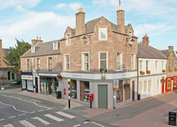 Thumbnail 3 bedroom flat for sale in Doric, The Cross, Coupar Angus, Blairgowrie