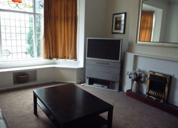Thumbnail 1 bedroom flat to rent in Mossley Road, Ashton-Under-Lyne