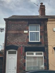 Thumbnail 2 bed end terrace house to rent in Lowell Street, Liverpoool