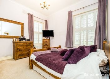 Thumbnail 2 bedroom flat to rent in Thurlby House, Woodford