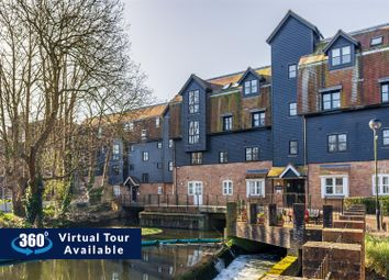 Thumbnail Flat for sale in Thorney Mill Road, West Drayton