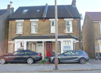 Thumbnail 1 bed flat to rent in Edridge Road, Croydon