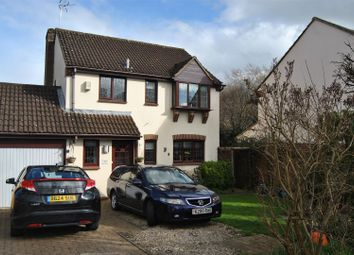 Thumbnail 3 bed property for sale in Goldsborough Close, Eastleaze, Swindon