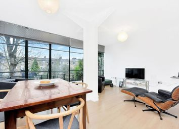 Thumbnail 2 bedroom flat to rent in Frobisher Place, London