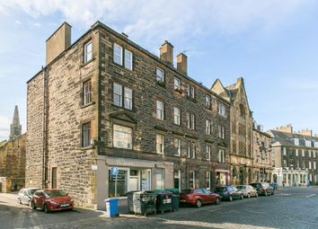 Thumbnail 2 bed flat for sale in 54/6 Queen Charlotte Street, Leith, Edinburgh