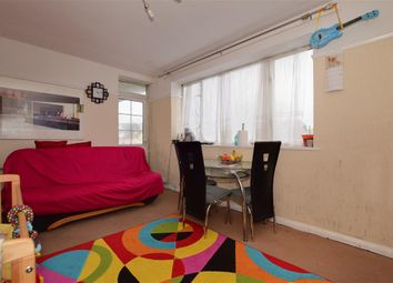 Thumbnail 2 bed flat for sale in Nightingale Lane, London