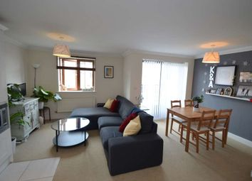 Thumbnail 2 bedroom flat to rent in Laxfield Drive, Broughton, Milton Keynes