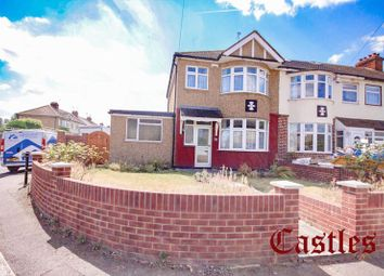 Thumbnail 3 bed terraced house for sale in Orchard Gardens, Waltham Abbey