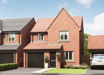 """Thumbnail 3 bed property for sale in """"The Redwood"""" at Hazel Road, Blaydon-On-Tyne"""