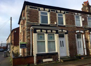 Thumbnail 3 bedroom end terrace house to rent in Caerwys Grove, Tranmere, Birkenhead