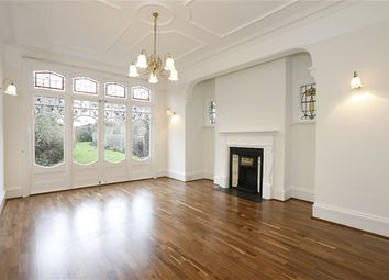 Thumbnail 5 bed property to rent in Woodwarde Road, London