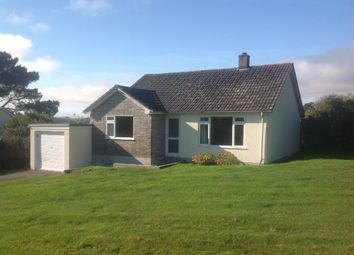 Thumbnail 2 bed bungalow to rent in Elmgate, Saltash