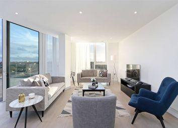 2 bed flat for sale in River Gardens Walk, London SE10