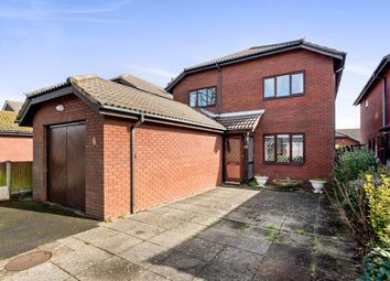 Thumbnail 4 bed detached house for sale in Stubbington, Hampshire, United Kingdom