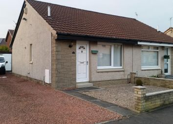 Thumbnail 1 bed semi-detached bungalow to rent in Chambers Drive, Carron, Falkirk
