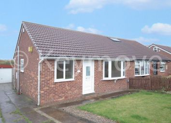 Thumbnail 2 bed detached bungalow to rent in Caldene Avenue, Bradford