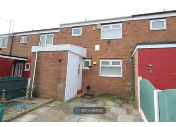 Thumbnail 3 bed terraced house to rent in Clough Road, Liverpool