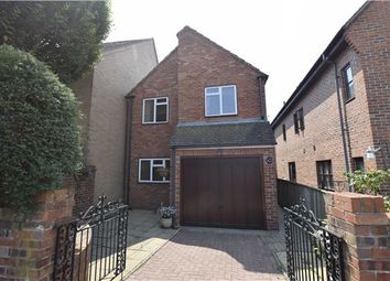 Thumbnail 4 bed detached house for sale in Edgeway Road, Marston, Oxford