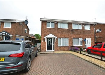 3 bed semi-detached house to rent in Commonwealth Close, Winsford CW7