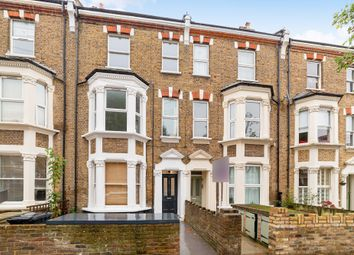 Thumbnail 3 bed flat for sale in Ashmore Road, London