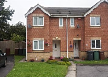 Thumbnail 2 bedroom town house for sale in Thorpe Gardens, Leeds