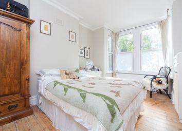 Thumbnail 3 bed flat to rent in Lambert Road, Brixton, London