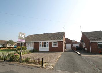 Thumbnail 2 bed bungalow for sale in Churchill Grove, Newtown, Tewkesbury