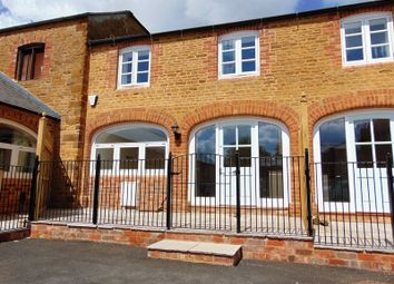 2 bed barn conversion for sale in 4 Billing Arbours Court, Heather Lane, Northampton NN3