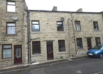 Thumbnail 2 bed terraced house for sale in Lawrence Street, Whitewell Bottom, Rossendale, Lancashire