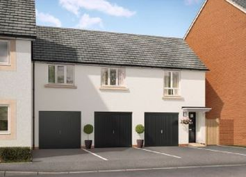 Thumbnail 2 bed flat for sale in Montbray, Swallow Field, Barnstaple, Devon