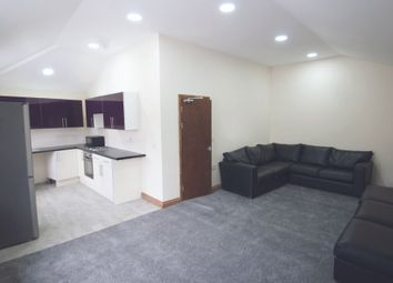 Thumbnail 8 bed shared accommodation to rent in Wyeverne Road, Cathays
