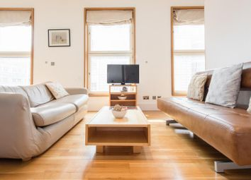 Thumbnail 1 bed flat to rent in Haymarket, London