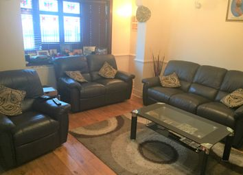 Thumbnail 2 bed terraced house to rent in Arrowsmith Rd, Hainault / Chigwell