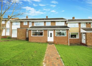 Thumbnail 4 bed terraced house for sale in Snipes Dene, Rowlands Gill, Tyne And Wear