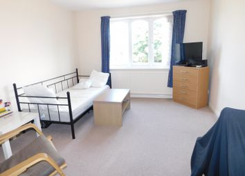Thumbnail 1 bed flat to rent in Buckingham Road, Harrow