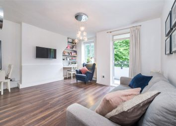 Thumbnail 2 bed flat for sale in Strang House, Britannia Row, London