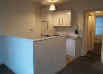 Thumbnail 1 bed flat to rent in St. Nicholas Street, Ipswich