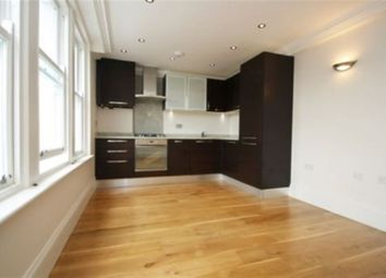 Thumbnail 2 bed property to rent in Holloway Road, Islington