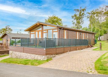 Thumbnail 2 bed property for sale in Lodge 23, Thanet Well Lodge Retreat, Hutton Roof, Penrith, Cumbria