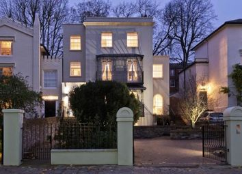 Thumbnail 6 bedroom detached house for sale in Downshire Hill, Hampstead Village, London