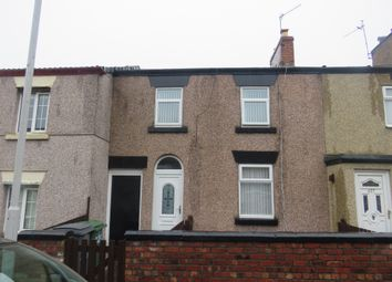 Thumbnail 2 bed terraced house for sale in Old Chester Road, Rock Ferry, Birkenhead
