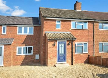 Thumbnail 3 bed property to rent in Upper Street, Quainton