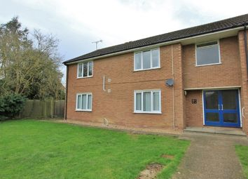Thumbnail 2 bed flat for sale in Queens Close, Over, Cambridge